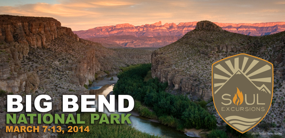 Big-Bend-National-Park